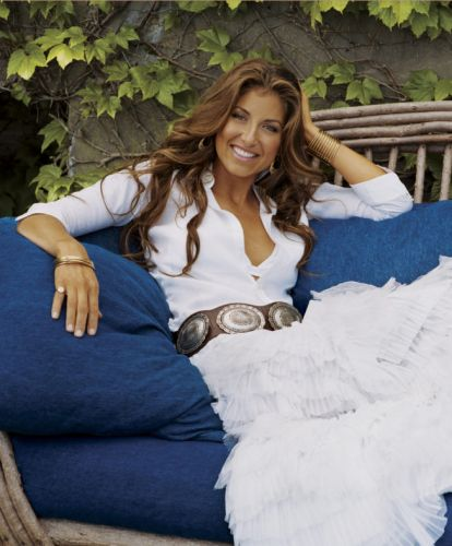 Four Fool-Proof Entertaining Tips from Dylan Lauren