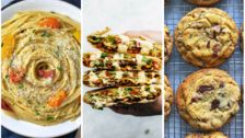 The 10 Most Popular Instagram Recipes From August 2018