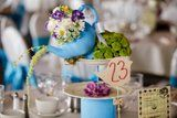 Disney-Loving Couples Will Melt Over These Magical Wedding Centerpieces
