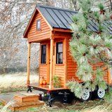 9 Surprising Truths No One Tells You About Moving Into a Tiny Home