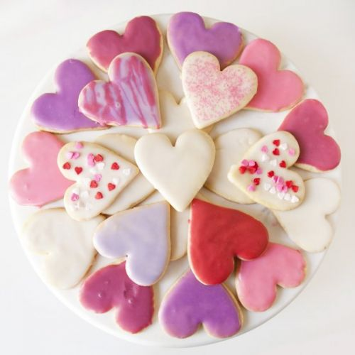 The Perfect Sugar Cookie