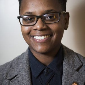 Myeasha Taylor on Overlapping Urban Food Production, Technology, and Energy for Solutions in the Food System