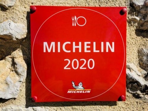 Unprecedented Changes for Michelin Star Restaurants