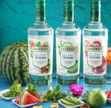 Smirnoff's New Fruit-Flavored Vodka Infusions Have ZERO Sugar - So Have Another Cocktail