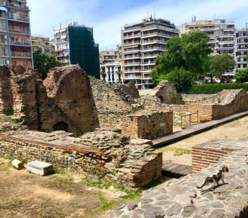Introducing Thessaloniki, Greece's Best Kept Secret