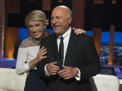 I'm Out, Man: 'Shark Tank' Judge Kevin O'Leary Estimates He Spends $1K a Day on Food