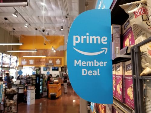 For Those Who Turn to Amazon for Kitchen Gadgets and Groceries, Prime Day Is Coming