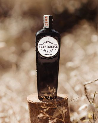 Drink of the Week: Scapegrace Dry Gin