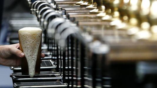 An English Brewery Offers Free Beer In Exchange For Donating To Health Workers