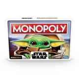 Baby Yoda Monopoly Has Arrived, and the Game Tokens Are Too Freakin' Cute