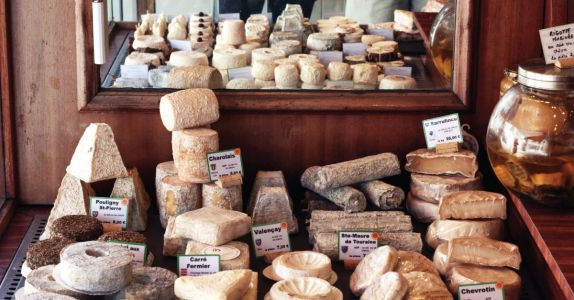 Sharpen Your Vocabulary With This Definitive Cheese Dictionary