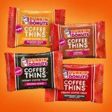"""Dunkin' Donuts Is Launching Coffee """"Thins"""" That Taste Like Its Most Popular Drinks"""