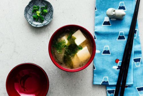 The Right Way to Make Miso Soup