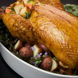 How to Make a Perfect Roast Chicken, According to the Royal Family's Former Personal Chef