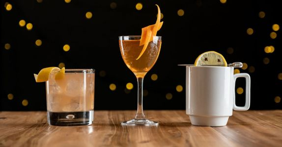 3 Single Malt Cocktails to Make for the Holidays
