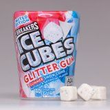 Ice Breakers Just Debuted Glittery Gum For Summer, and It Tastes Like a Snow Cone!