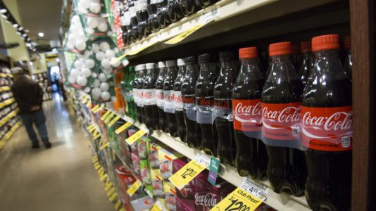 Food Stamps For Soda: Time To End Billion-Dollar Subsidy For Sugary Drinks?