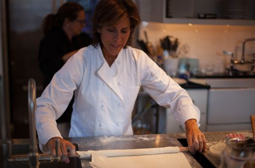 Guest Chef Wine Selections from Frances Vavloukis