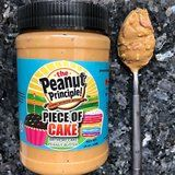 Everybody Stay Calm - Birthday Cake Peanut Butter Exists, and Oh My GOSH