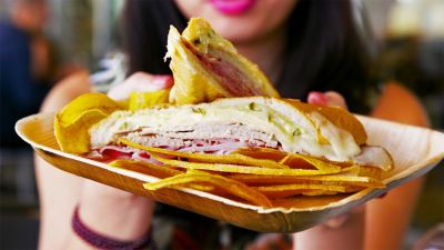 Watch: How This Cuban Bakery Became a Los Angeles Legend