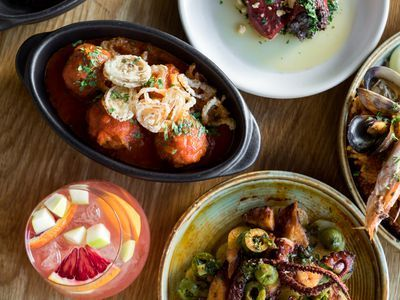 Tapas Are Worth a Wait at San Francisco's Newest Hot Spot