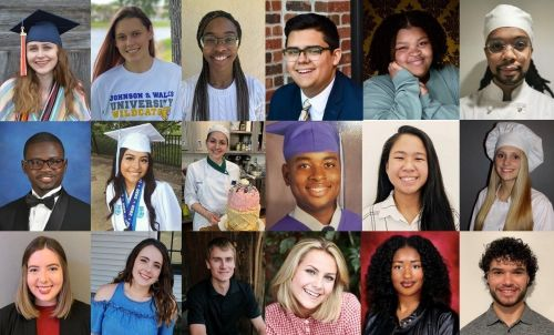 Nearly $1 Million in Scholarships and Grants Awarded to Future Leaders of the Restaurant Industry