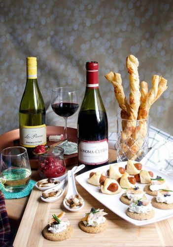 Holiday Entertaining: The Perfect Appetizer for Every Taste