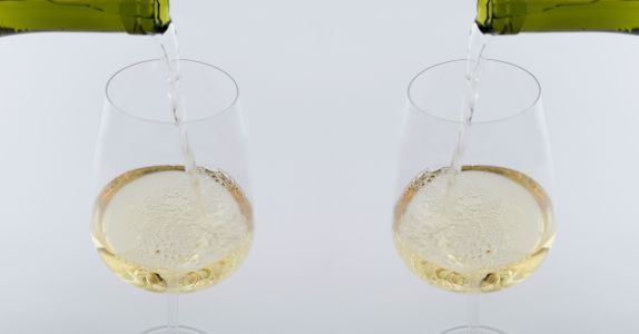 The Best Universal White Wine Glasses