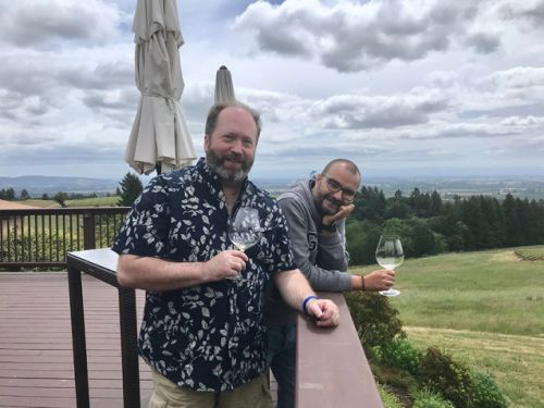 First-ever Slow Wine Guide to Oregon and second California edition coming online