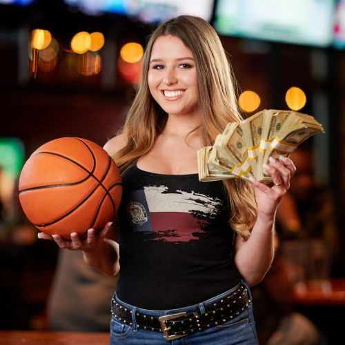 College Basketball $1 Million Bracket Challenge Issued By BoomerJack's Grill & Bar