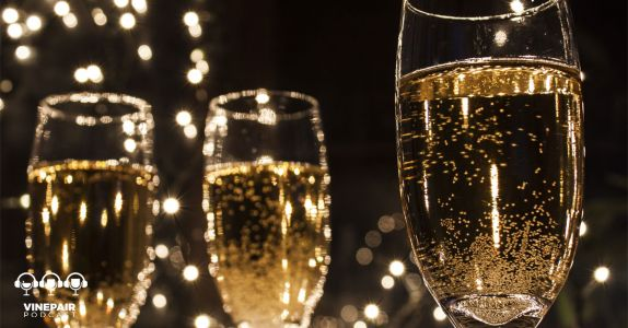 VinePair Podcast: Sparkling Wine Is Having a Moment