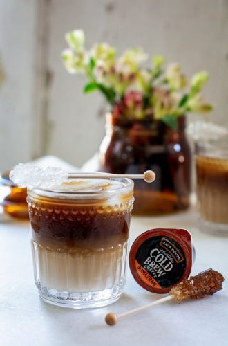 Delicious Drinks to Make with Cold Brew Coffee