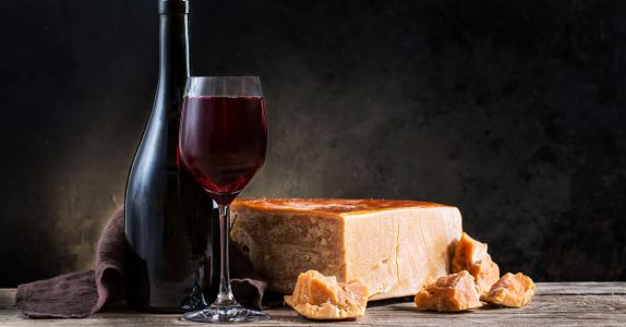 U.S. Threatens Tariffs on Delicious European Wines and Cheeses