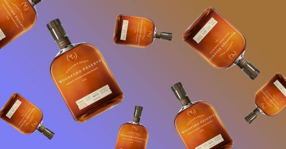10 Things You Should Know About Woodford Reserve