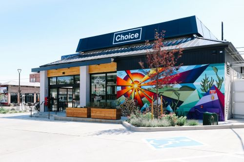Choice Market Secures Growth Capital for Expansion Across the U.S