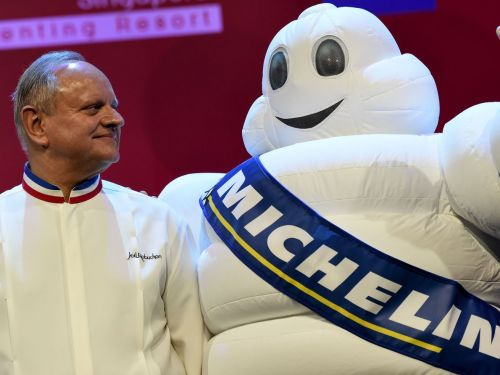 The World Reacts to the Death of Joël Robuchon