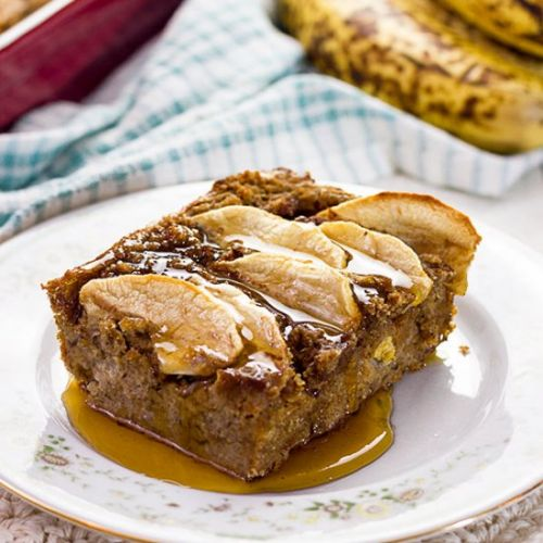Banana bread fan? Here are 6 recipes just for you