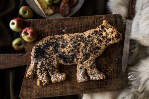 An Epic 'Game of Thrones' Menu for Die-Hard Fans