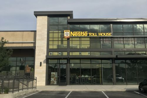 Nestlé Toll House Café By Chip Makes Its San Antonio Debut