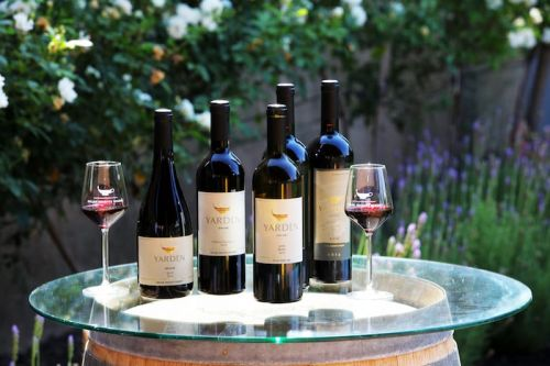 No Recipe Required: Talking Food and Wine with Victor Schoenfeld of Golan Heights Winery