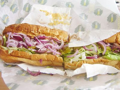 Subway Is Bringing Back the $5 Footlong - But Not Everyone Is Happy
