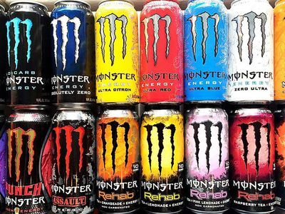 Monster Energy Faces Calls For Boycott in Wake of Sexual Misconduct Lawsuits