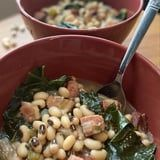 This Recipe For Southern-Style Black-Eyed Peas Always Cures My Homesickness