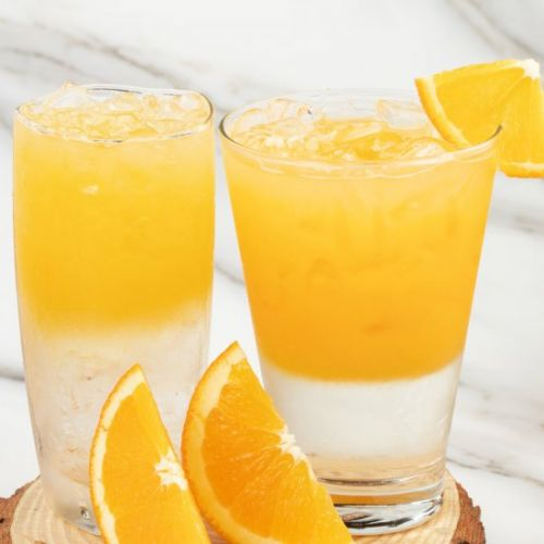 Foolproof Vodka and Orange Juice