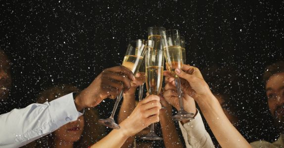 10 Questions About Champagne You're Too Afraid to Ask