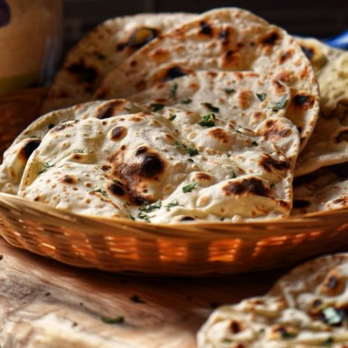 Quick Flatbread Recipe