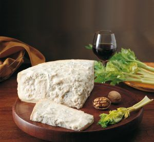 Novara, Italy: Gorgonzola, Risotto, Wine. Why are you not here?