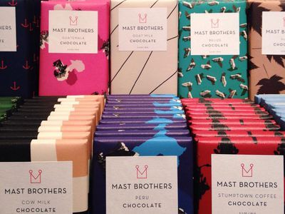 Mast Brothers Denies Ex-Employee's Allegations of Incompetence, Mismanagement