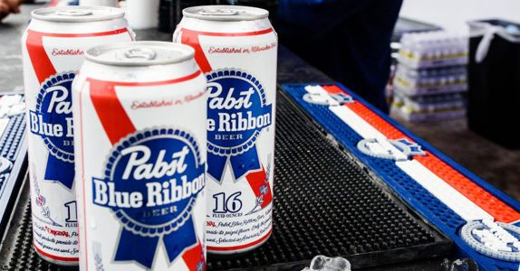 10 Things You Should Know About Pabst Blue Ribbon