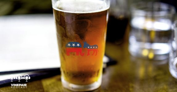 Everything Is Political Now, Even Drinking